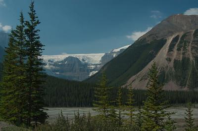 Mt. Smythe