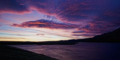 Waterton Sunrise #2