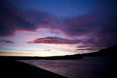 Waterton Sunrise #1