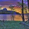 Waterton Sunrise #5