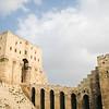 Citadel of Aleppo, 2008