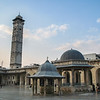 Great Mosque of Aleppo / Umayyad Mosque of Aleppo, 2008