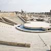 Amphitheatre, Citadel of Aleppo, 2008