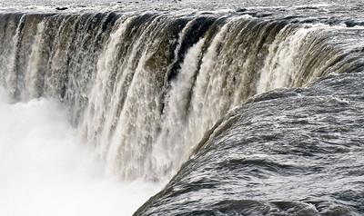 Niagara Canadian Falls
