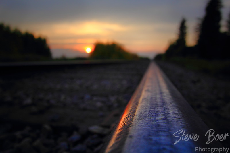 Sunset Rail