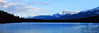 Pyramid Lake Pano SW