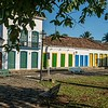 Paraty early morning