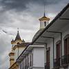 Popayan, the white city