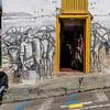Salento street art
