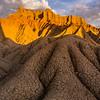 Tatacoa red desert