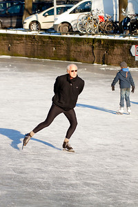 Generations on Ice