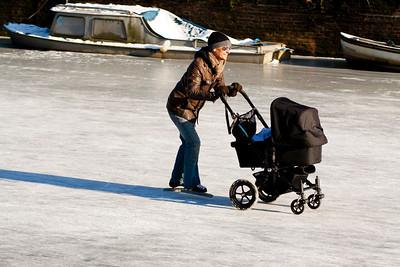 Ice Stroller