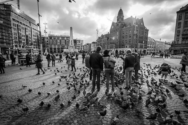 Dam, Amsterdam