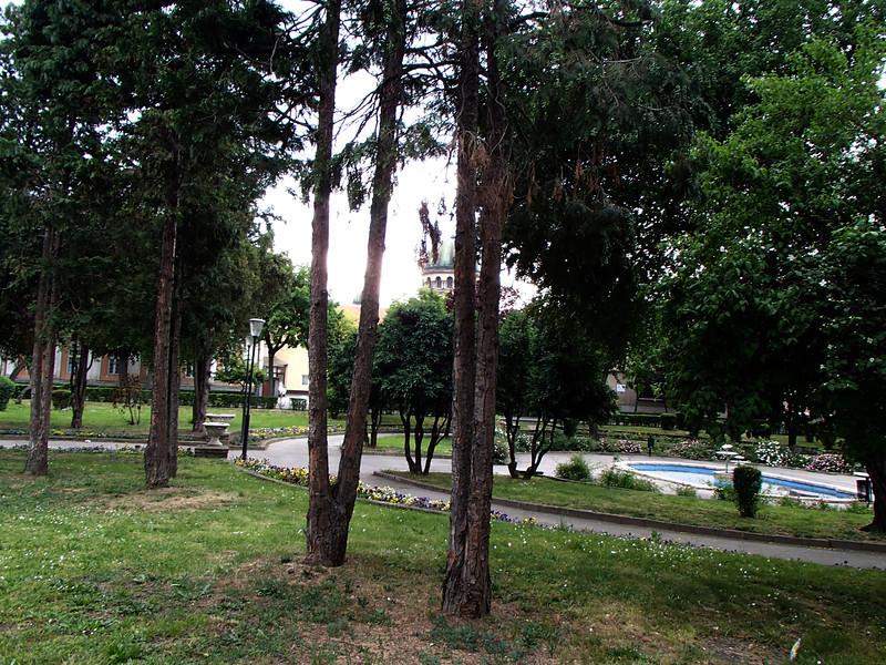 0119 Szatmar Park across street