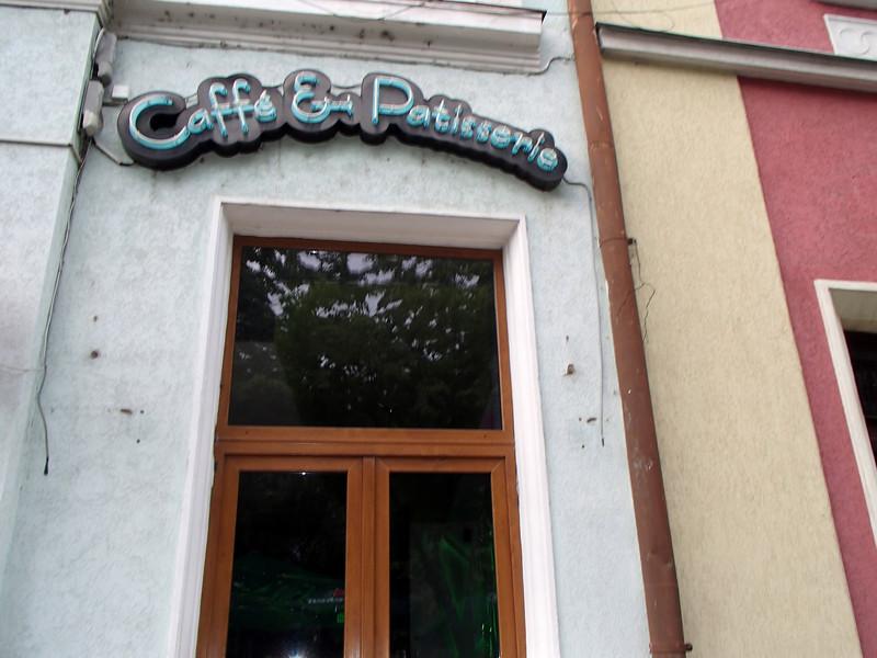 0108 Szatmar Pastry Shop on the Korzo