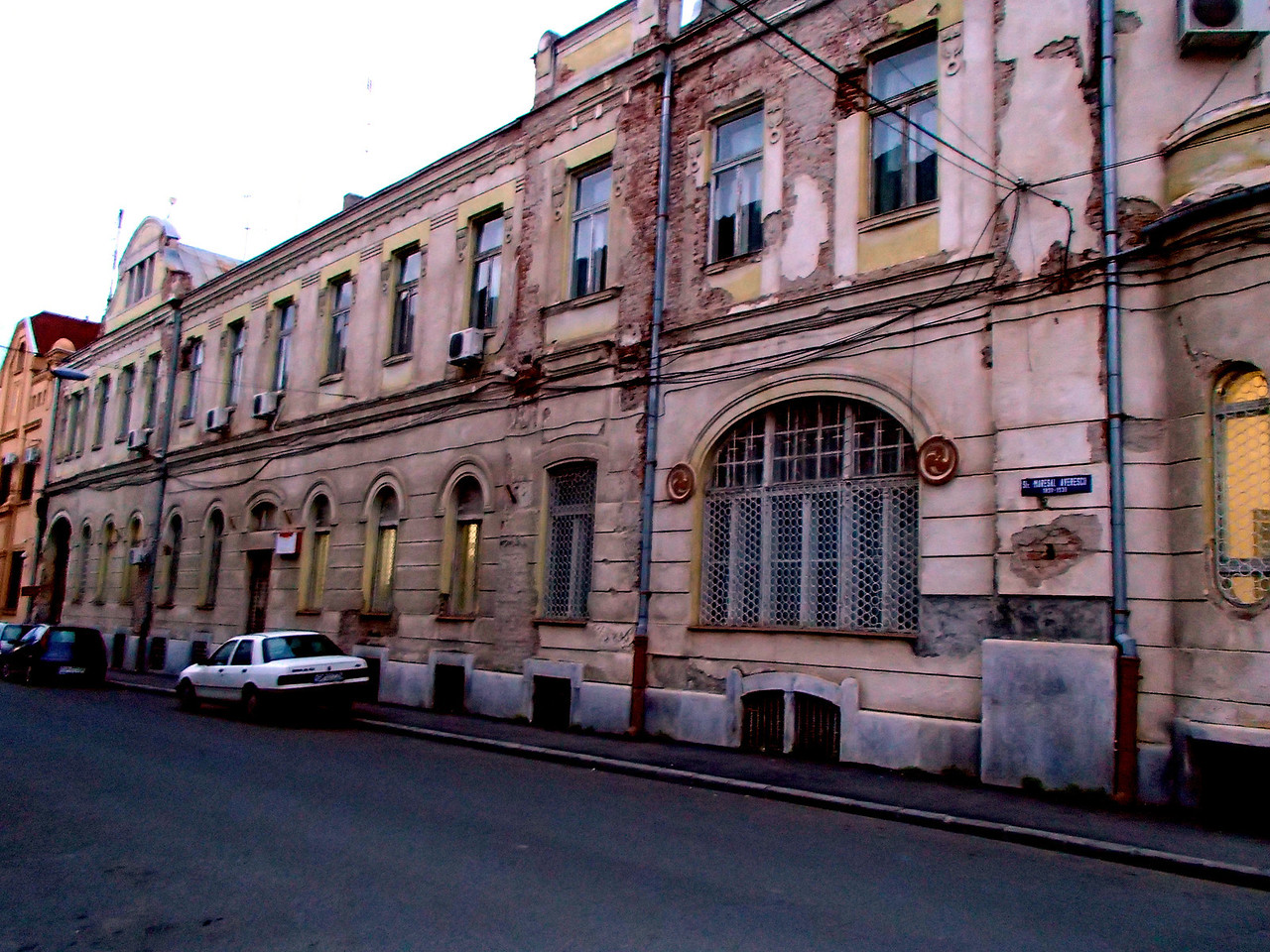 0142 Szatmar street of Kun Family
