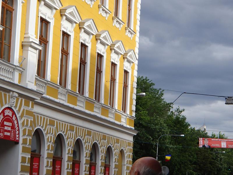 0102 Szatmarkorzo corner from Ibi Nenis house