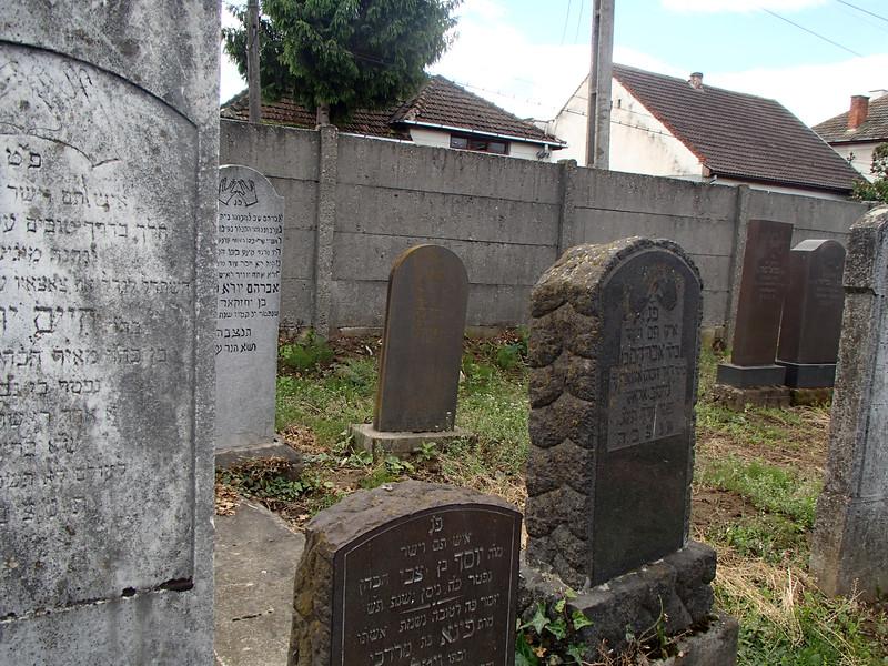 P5150018 Holocaust Memorial Szatmar