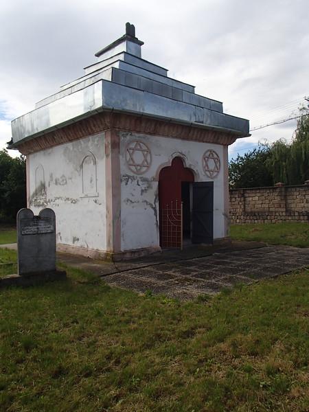 P5150010 Holocaust Memorial Szatmar