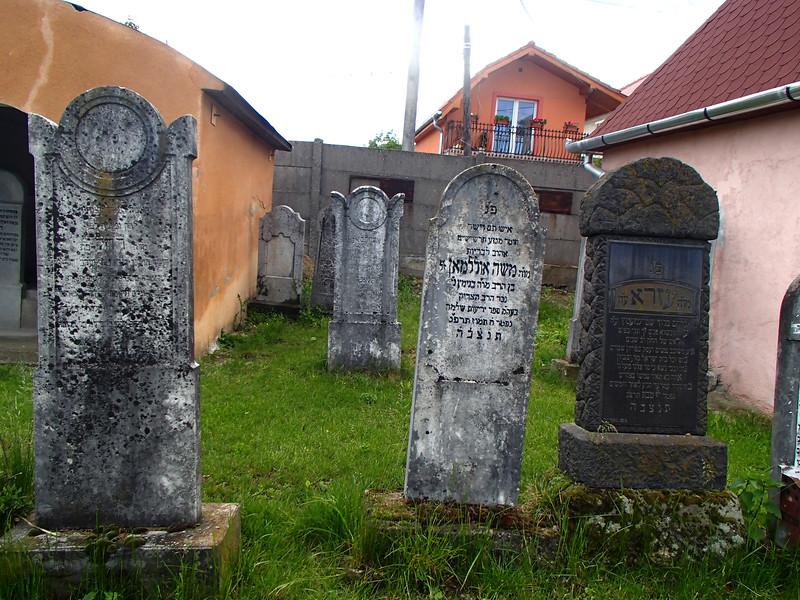 P5150028 Holocaust Memorial Szatmar
