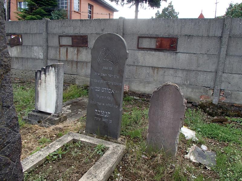 P5150025 Holocaust Memorial Szatmar