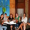 Dinner at Habana