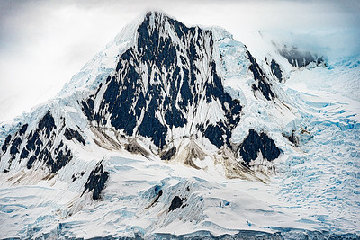 Antarctic Mountain Copyright 2020 Steve Leimberg UnSeenImages Com _DSC8968