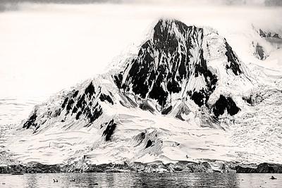 Mountain Antarctica Copyright 2020 Steve Leimberg UnSeenImages Com _DSC8274