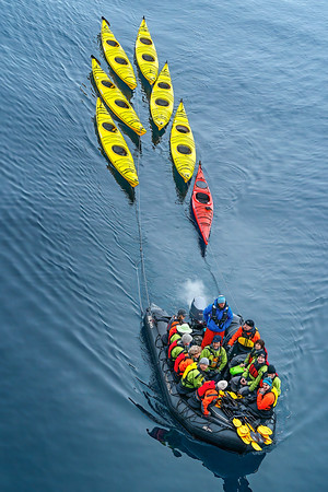 KAYAKERS RETURN  Copyright 2020 Steve Leimberg UnSeenImages Com _DSC9256