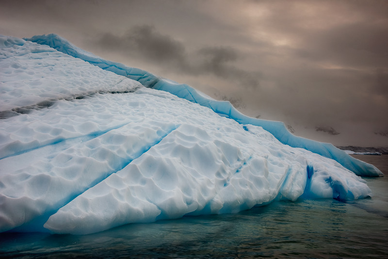 Iceberg V