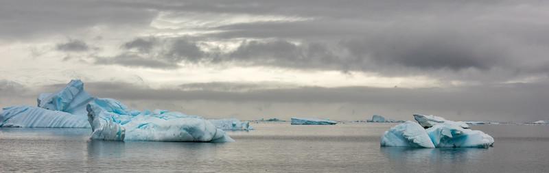 Iceberg Vista