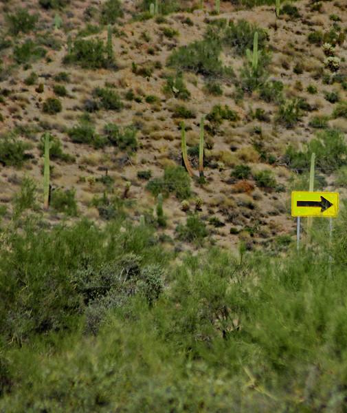 Apache Trail - AZ