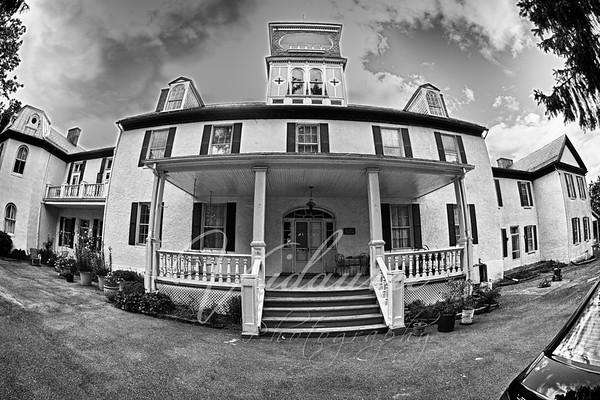 Arcadia Mansions