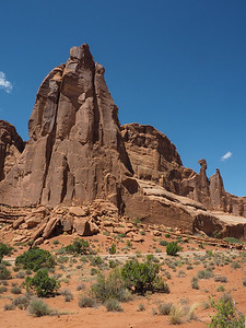 Arches National Park, Moab, UT