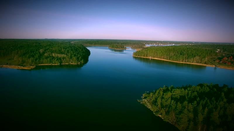 The island of Erik