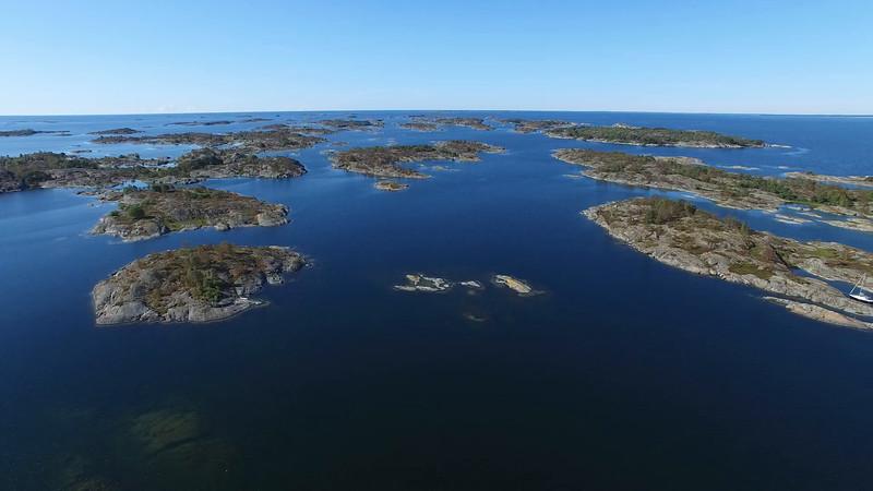 Stora Nassa Archipelago
