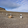 Franklin expedition, Beechey Island