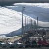 Svalbard transport -  I