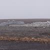 Whaling boat and Beluga bones, Bamsebu