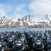 Svalbard transport - II