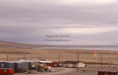 Read more about Resolute on my blog: http://tanyadeleeuwphotography.blogspot.ca/2012/08/resolute-bay.html