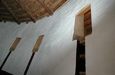 Kiva  Aztec Ruins National Monument, NM