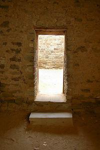 Aztec Ruins National Monument, NM