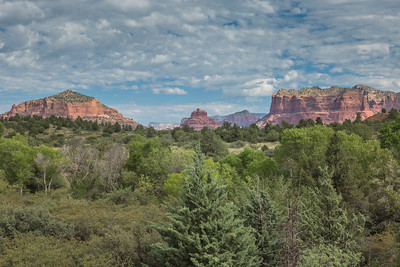 Welcome to Sedona