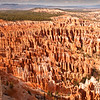 The Ampitheater<br /> Bryce Canyon National Park, Utah<br /> 2010
