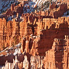 Hoodoos<br /> Bryce Canyon National Park, Utah<br /> 2010