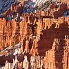 Hoodoos<br /> Bryce Canyon National Park, Utah<br /> 2010