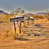 Mail Call Near Kitt Peak Road, AZ