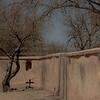 Tumacaori Mission 1699  Cemetery