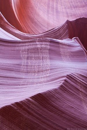 Lower Antelope Canyon - Navajo Nation